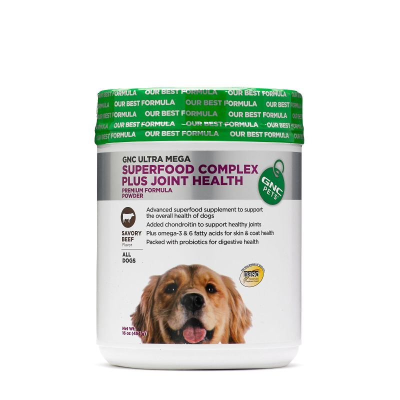 Large Of Dog Joint Supplements