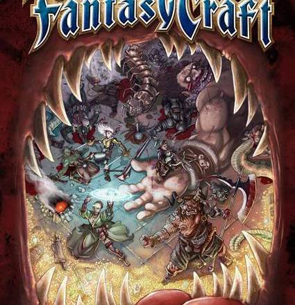 GM Spotlight: What Fantasy Craft Brings to the Table