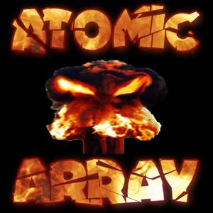 Eureka! It's Atomic Array!