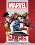 Marvel Heroic Roleplaying