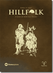 You Pick It Review – Hillfolk