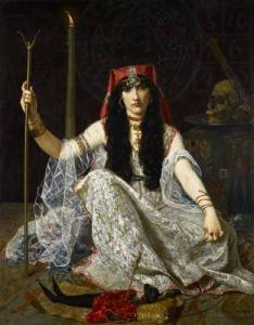 L'Envoûteuse_(The_Sorceress)_Georges_Merle