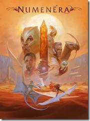 You Pick It Review – Numenera – There Have Been Eight Previous Reviews