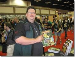 What I Did On My Summer Vacation (GenCon 2009!)