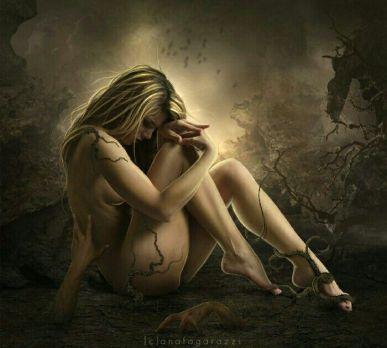 A fantasia sexual, egoica, provoca desgaste das energias vitais, emocionais e mentais, gerando enfermidade, distúrbios e infelicidade