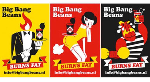 Big Bang Beans a Big Fat Lie