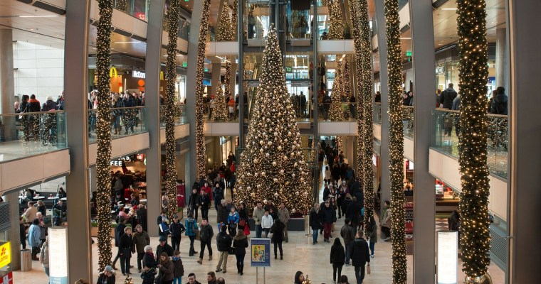 Holiday shopping: exciting or extravagant?