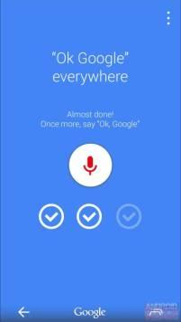 Ok Google Now