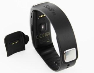 Test Samsung Gear Fit