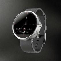 Moto 360 WatchFace-Design