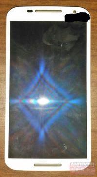 Moto X+1 Leak