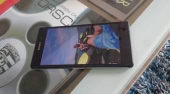 Sony Xperia Z2 überlebt 6 Wochen im Salzwasser