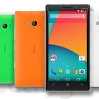 Nokia 1100 Rückkehr mit Quad-Core CPU und Android Lollipop?