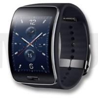 Samsung Gear S auf Anfang November verschoben