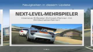 EA Mobile Real Racing 3