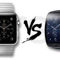 Apple Watch vs. Samsung Gear S
