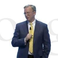 Eric Schmidt: Das Internet wird verschwinden