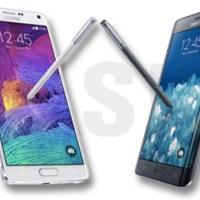 Samsung Galaxy Note 4: Schneller verfügbar wegen iPhone 6