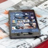 Hat das Sony Xperia Z3 ein Glas-Problem?