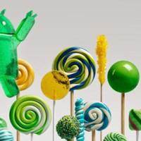 Google verschärft die Richtlinien für Android 5.0 Lollipop