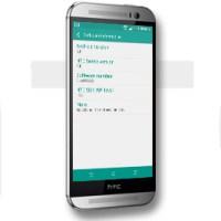 HTC Sense 7: So sieht das HTC One M8 unter Android 5.0 Lollipop aus