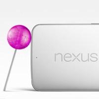 [Video] Google Nexus 6 erstes HandsOn