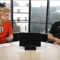 [Video] iPhone 6 Plus: Das kannste knicken! - android talk Folge 45