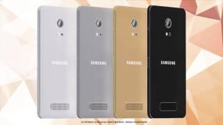 Samsung Galaxy S6 Konzeptvideo