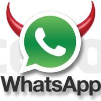 WhatsApp fährt schwere Geschütze gegen Telegram-Links auf