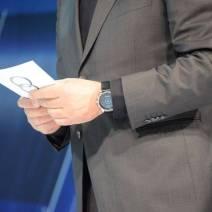 Unbekannte LG G Watch