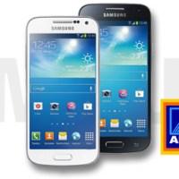 Samsung Galaxy S4 Mini ab 29. Januar für 199 Euro bei Aldi