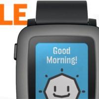 Pebble Time: Auslieferung erfolgt pünktlich ab 27. Mai