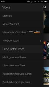 Amazon Fire Phone Test