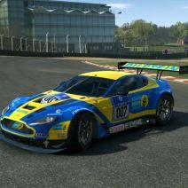 Real Racing 3 Update Aston Martin Vantage