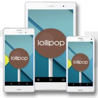[Update] Sony Xperia Z3: Android 5.0 Lollipop erreicht Deutschland