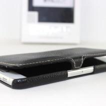 Stilgut Book Case für das Samsung Galaxy S6
