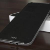 HTC One M10: Render-Bild von allen Seiten veröffentlicht