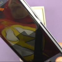 [Video] Samsung Galaxy S6 edge Flash unboxing - Ein Video ohne Inhalt!