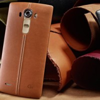 [FLASH NEWS] LG G4 in der Fashion Edition mit Lack und Leder