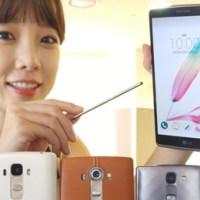 LG G4 Stylus nächste Woche in Europa erhältlich