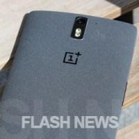 [FLASH NEWS] OnePlus 2 angeblich gesichtet und fotografiert!