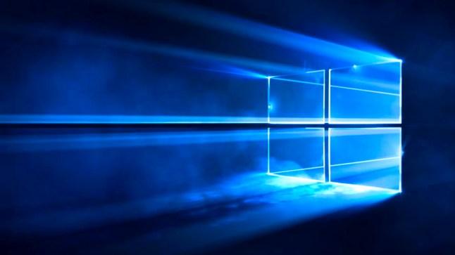 "Windows 10 Wallpaper ""Hero"""