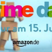 Amazon Prime Day: Exklusiver Shopping-Rausch für Prime-Mitglieder