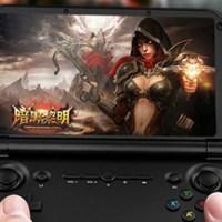 Nintendo 3DS Feeling: GPD XD die Android Handheld-Konsole