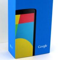 Technische Daten des Nexus 5 (2015) von LG aufgetaucht