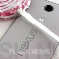 [FLASH NEWS] Soll das etwa das Google Nexus 5 (2015) von LG sein?