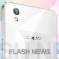 [FLASH NEWS] Oppo Mirror 5s klaut Design bei HTC