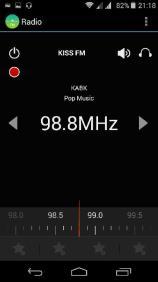 Wiko Ridge FAB 4G Test