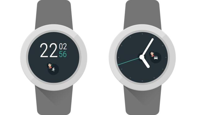Android Wear Companion Update