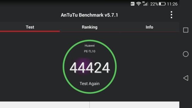 Honor 6 Plus Test